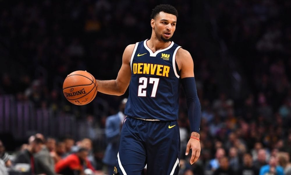 Jamal Murray Wants You To Know He Isn't Pissing People Off On Purpose