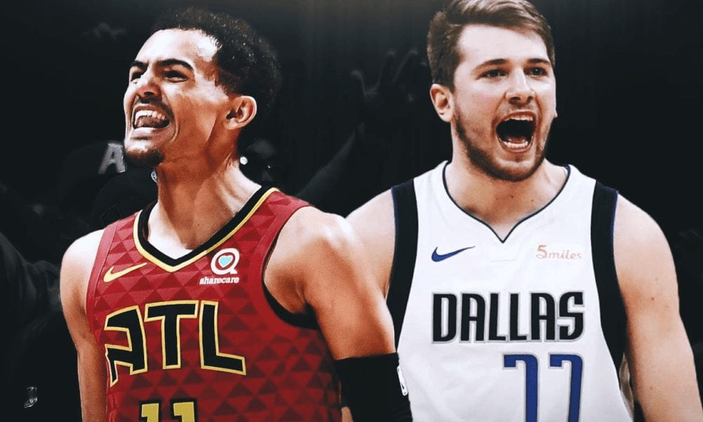 Don't Get Too Carried Away. Trae Young Isn't The ROTY.