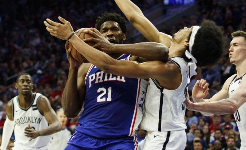 Daily Wrap: Sixers-Nets Is Getting Spicier By The Day