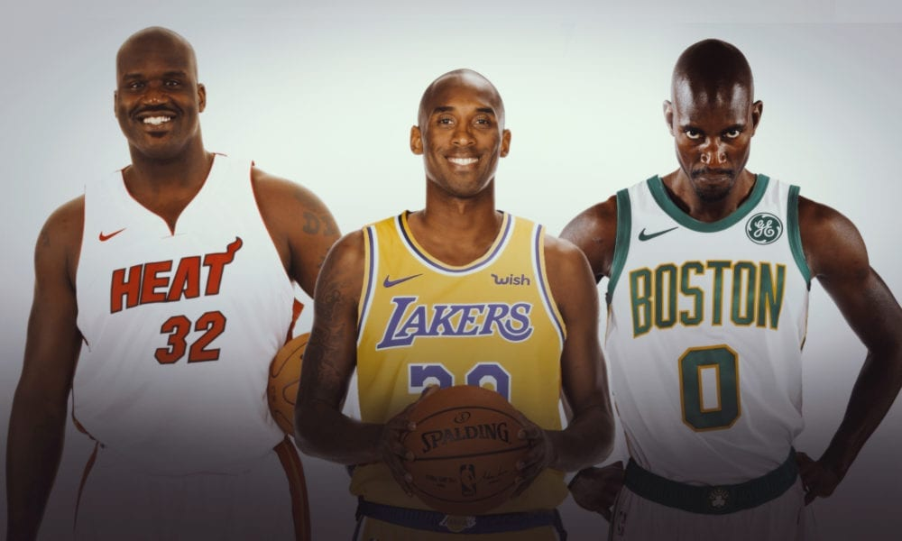 How Much Would These Stars Be Worth In Today's NBA?