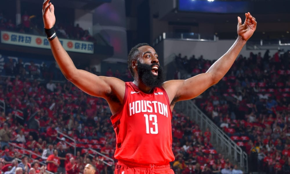 Daily Wrap: James Harden Is Ready For The Warriors