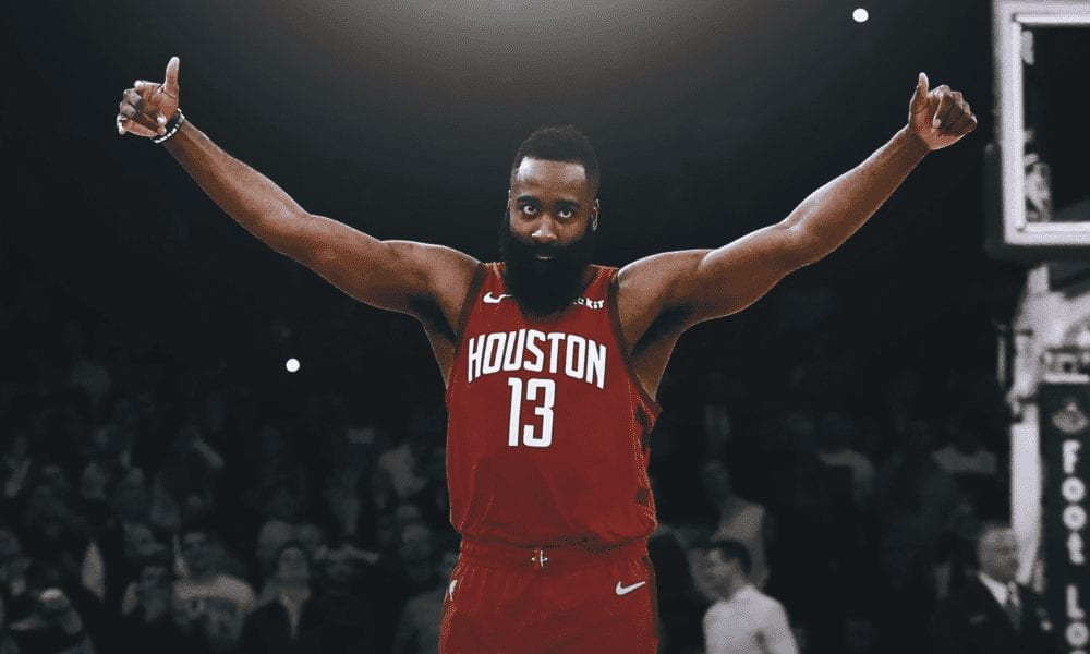 Why Houston Has A Better Shot Than Ever At Beating Golden State