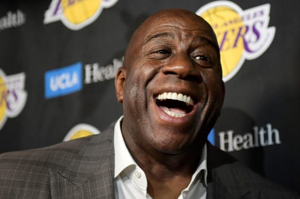 Daily Wrap: Magic To Help Lakers Make Terrible Decisions In Less Official Capacity
