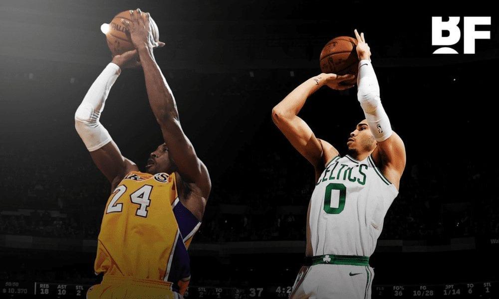 basketball forever kobe bryant