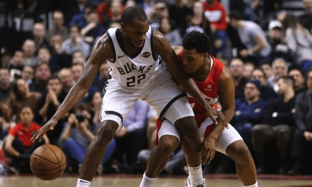 Daily Wrap: The Highs And Lows Of The Bucks And Raptors