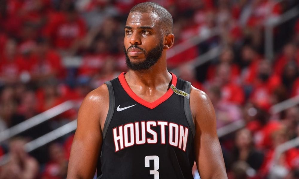 Daily Wrap: Is The Chris Paul Era Over In Houston?