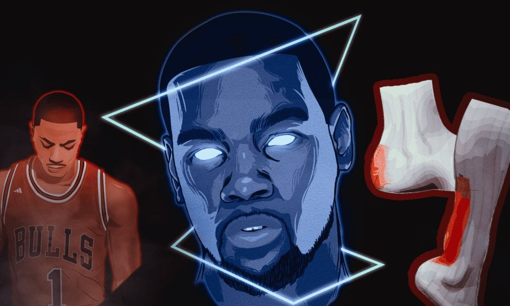 PODCAST: The Truth About Kevin Durant's Injury