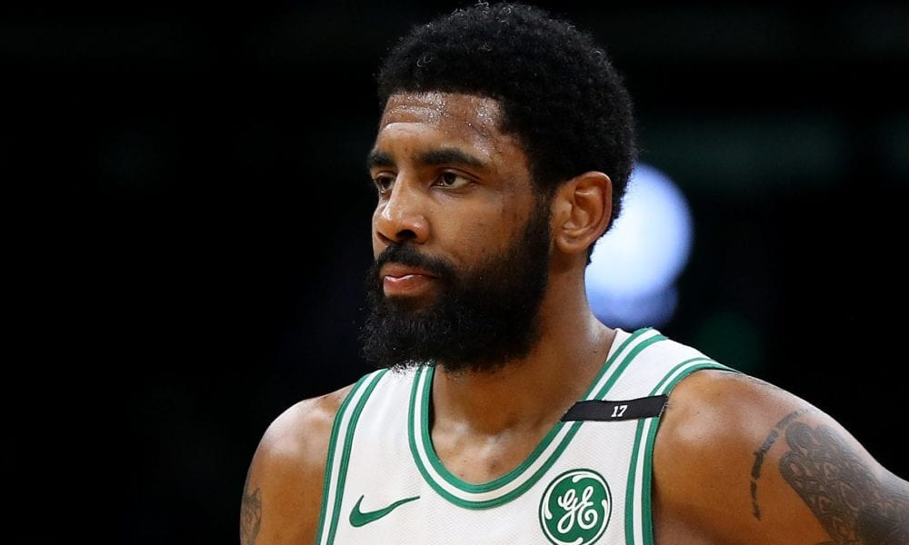 Daily Wrap: Kyrie Irving To Brooklyn Would Be An Amazing Twist