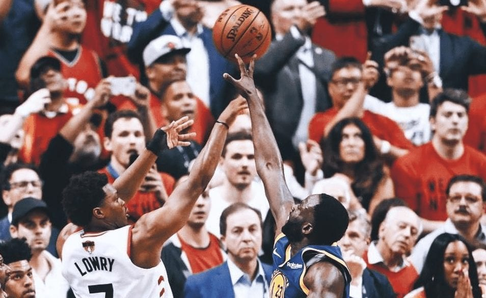 Daily Wrap: 4 Key Moments That Swung Game 5