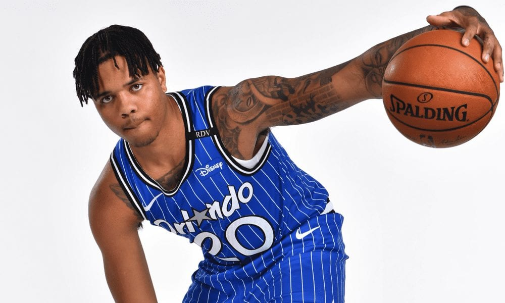 What's Going On With Markelle Fultz In Orlando?