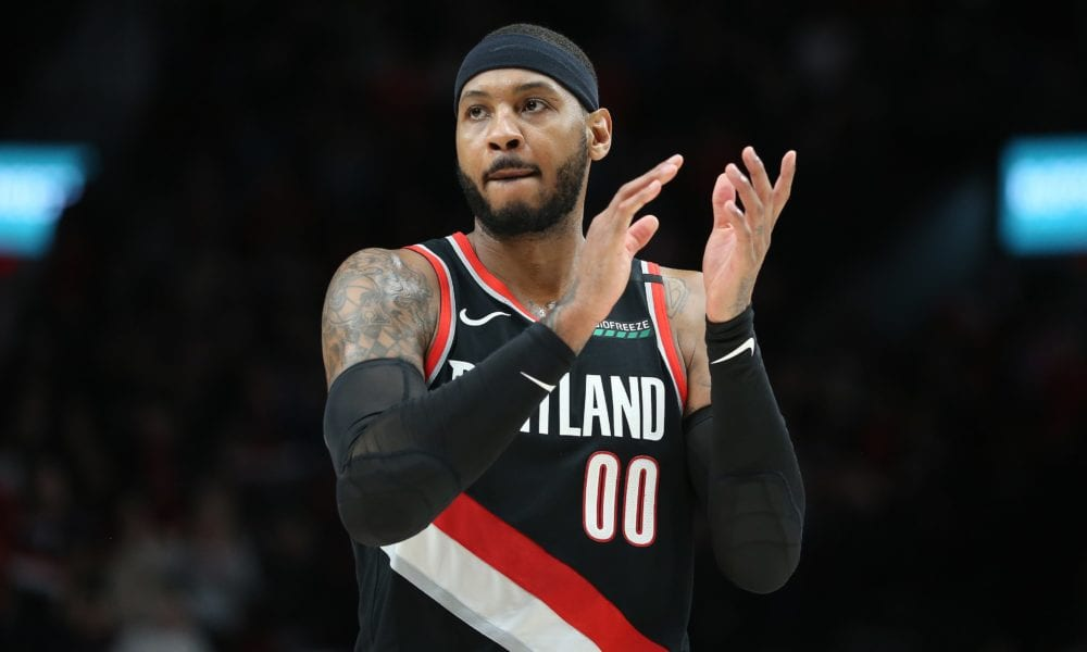 Melo vs Rockets: What To Watch Out For