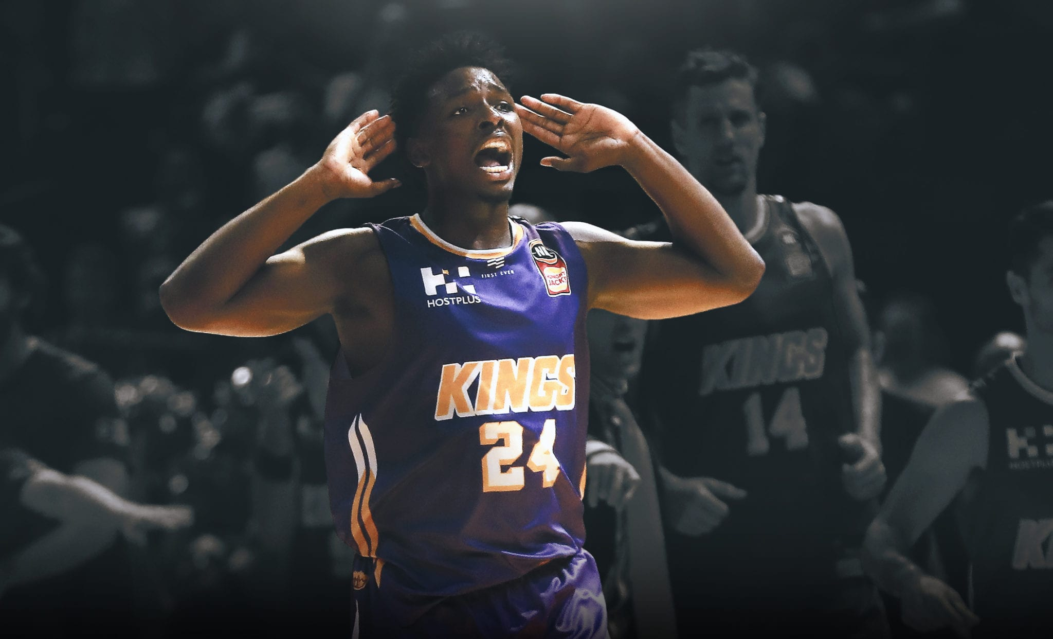 How The Sydney Kings Bounced Back From One Of The Most Nightmarish Losses In NBL History