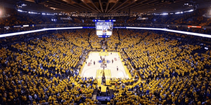 NBA Owners Forced to Choose Between League-Wide Hiatus and Playing In Empty Arenas
