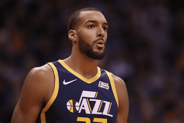 Infected Jazz Star Rudy Gobert Issues Apology for Putting Players at Risk