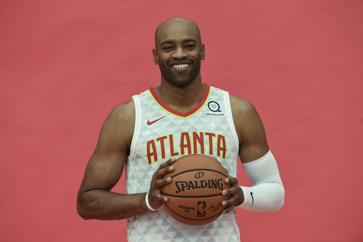Vince Carter To Join ESPN As NBA Analyst