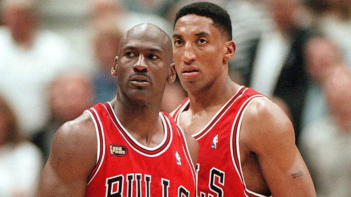 Fans Anxiously Await ESPN's 10-Part Documentary on Michael Jordan and the Bulls