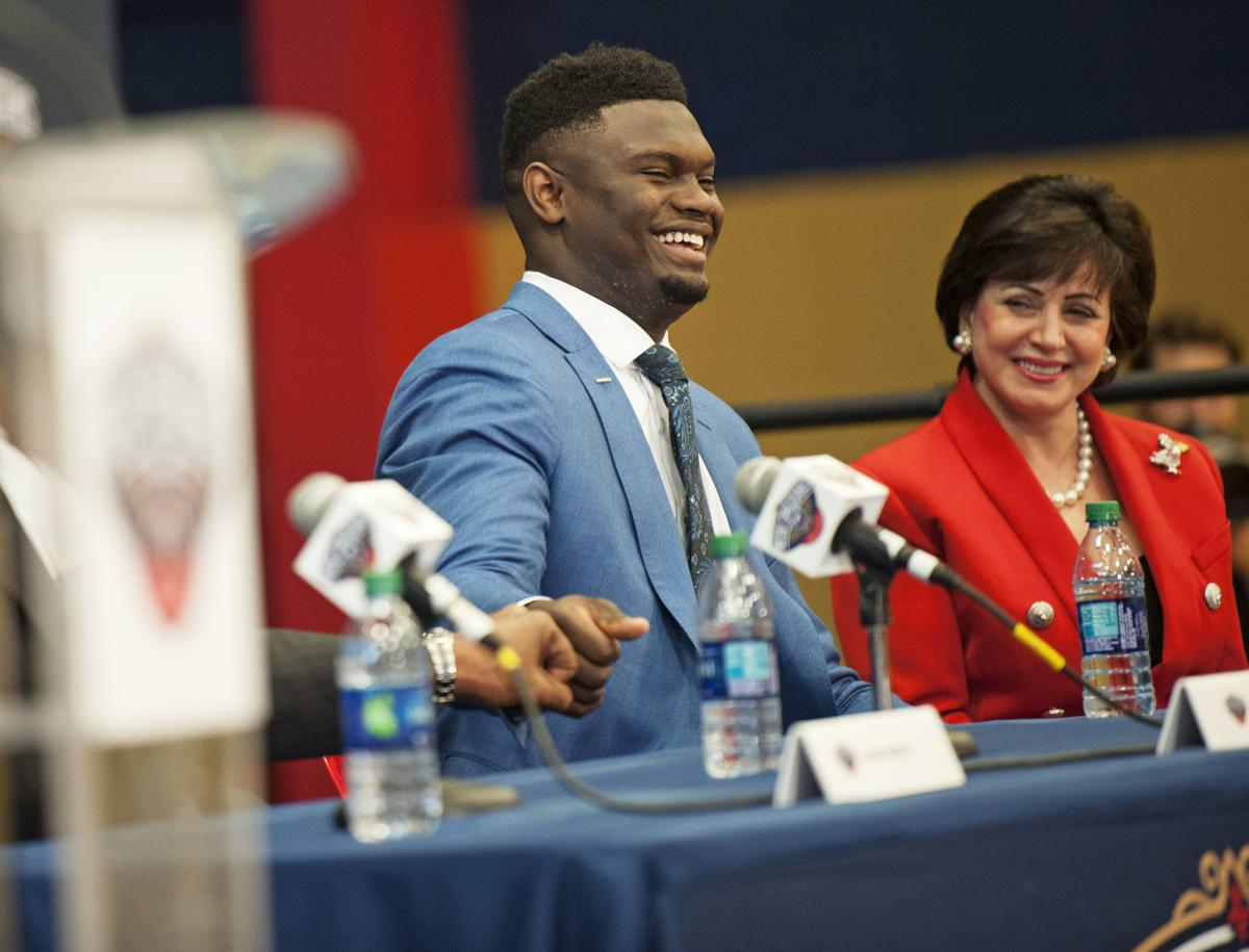 Gayle Benson $1M to Arena Workers Amid Backlash