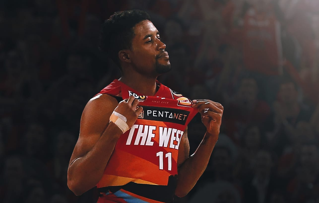 perth wildcats basketball forever