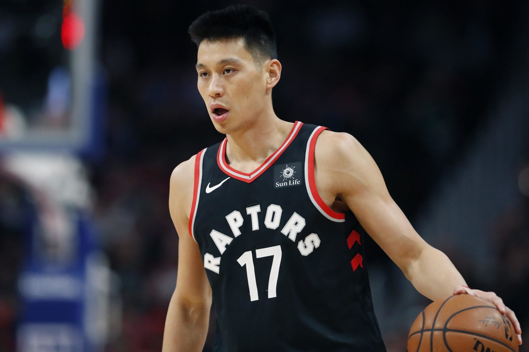 Jeremy Lin Returns to CBA