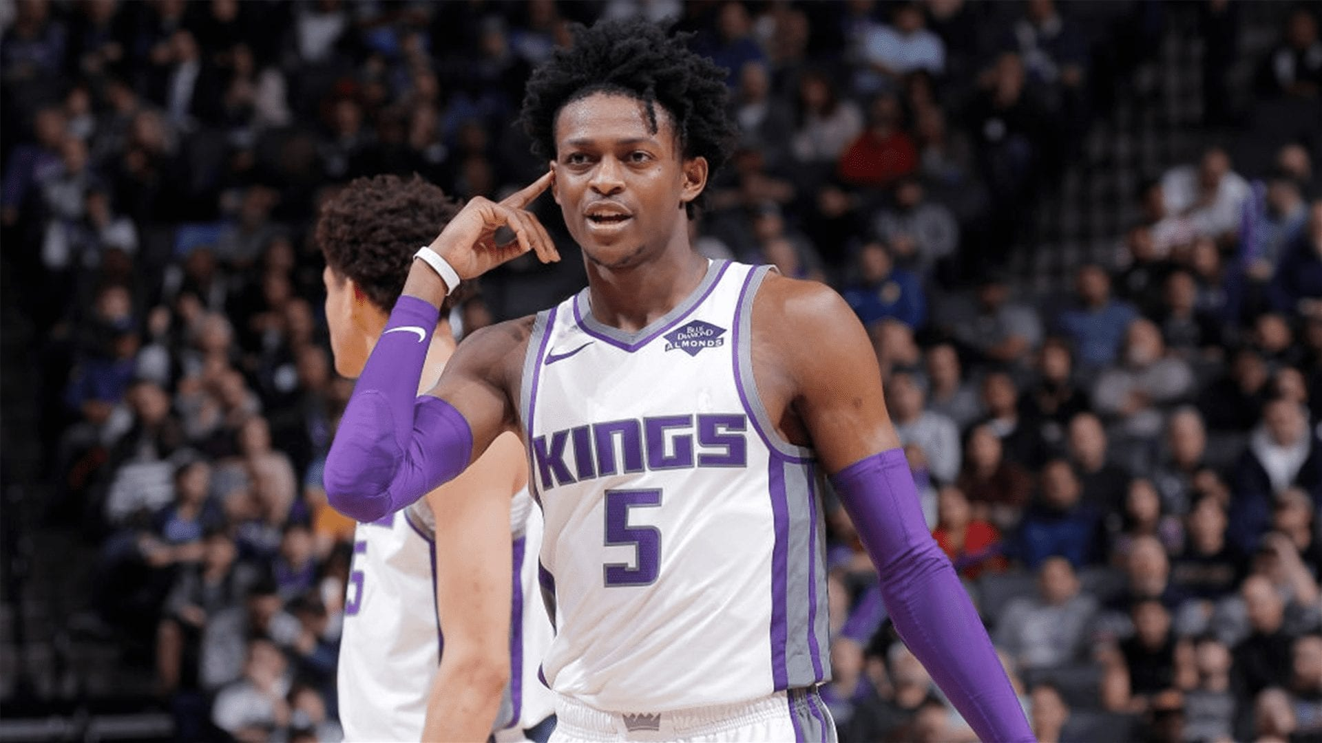 De'Aaron Fox Believes NBA 2K is 'Trash', Will Not Stream It