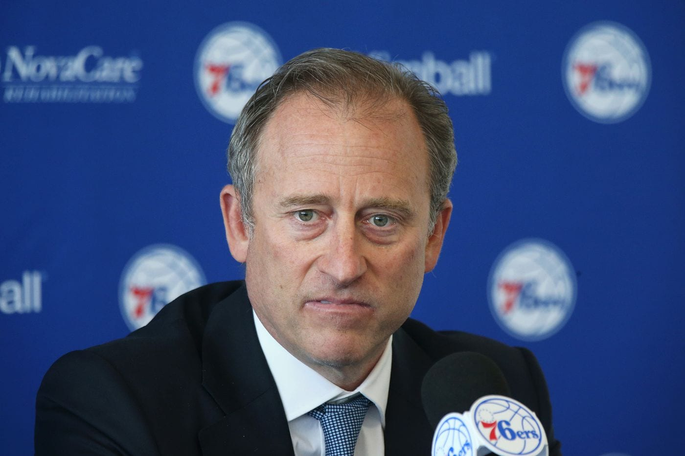 76ers Ownership Backtracks On Pay Cuts