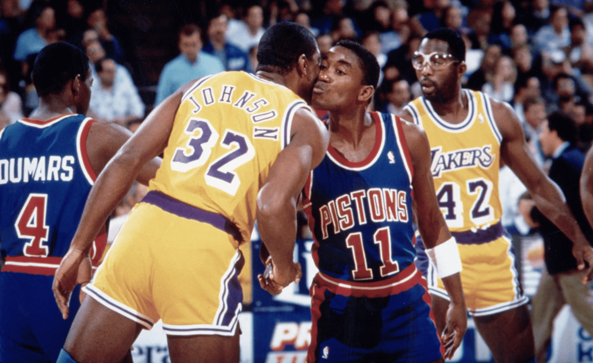 1988 nba finals lakers pistons