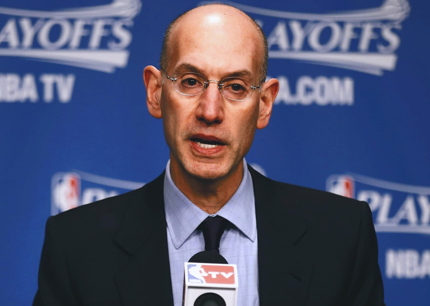 Adam Silver Contract Details | Salary, Pay Cut, Net Worth