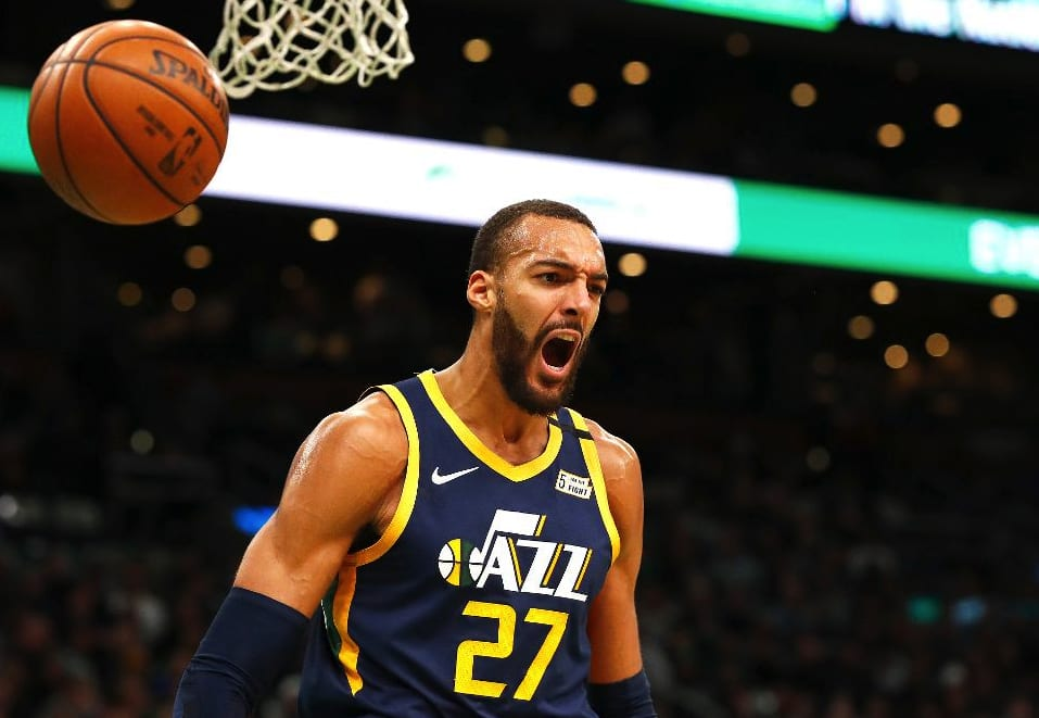 How Rudy Gobert's Coronavirus Test Shut Down the NBA