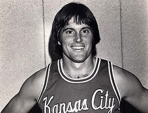 The True Story of Bruce Jenner's Brief NBA Career