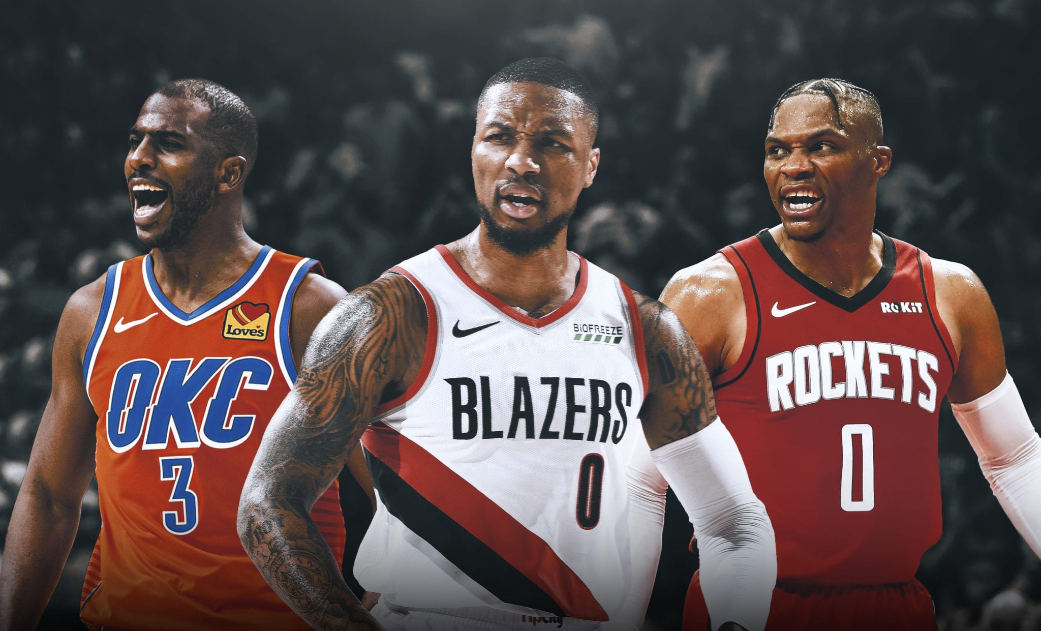 The Best Point Guards in the NBA Right Now (2019-20)