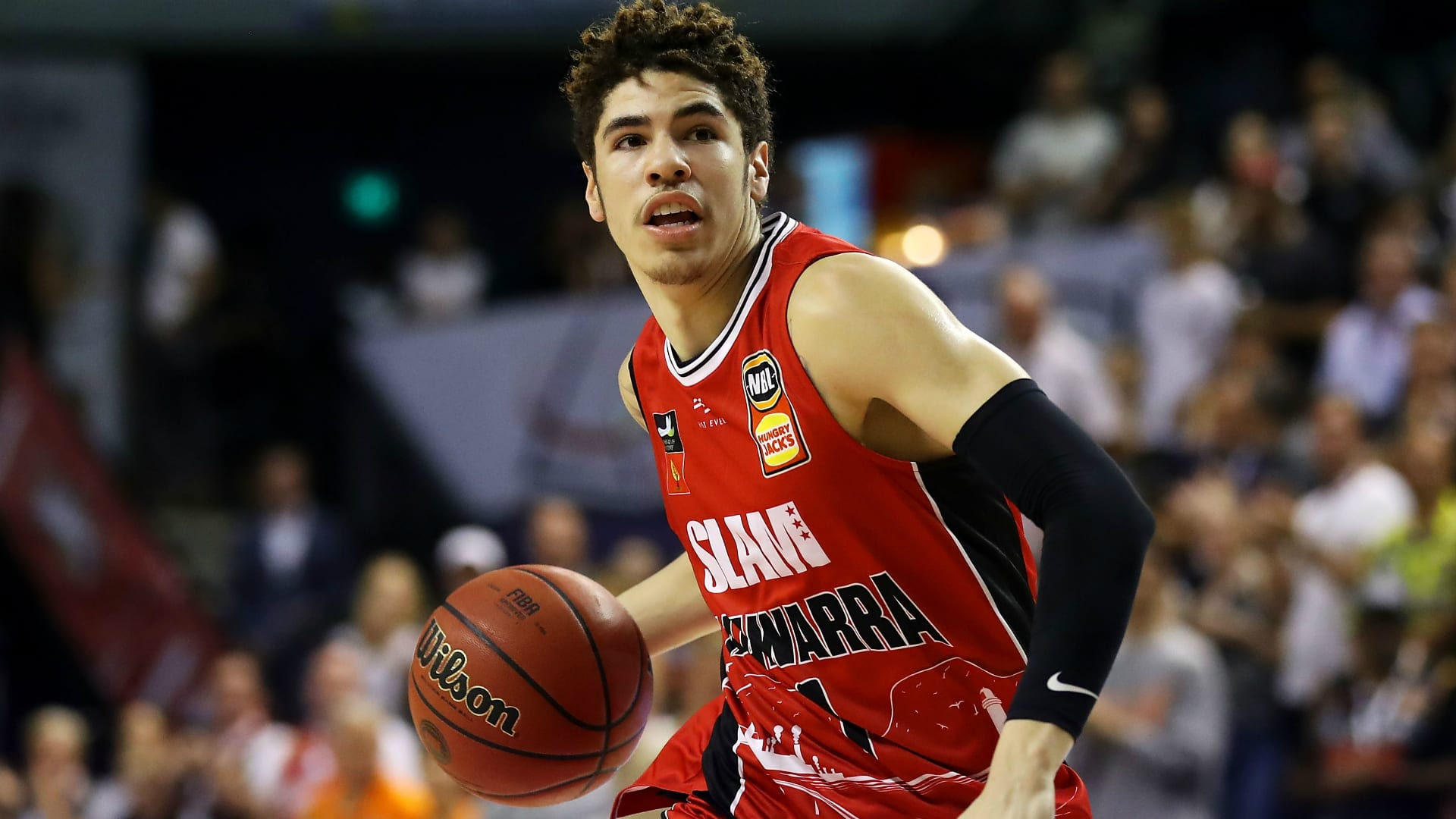 Sale of Australian NBL Team to LaMelo Ball and Manager Not a Done Deal