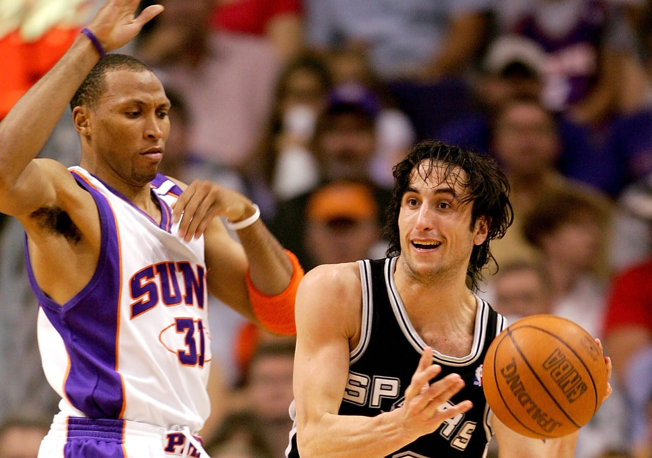 Reliving the 1999 NBA Draft: End of a Century Basketball Class