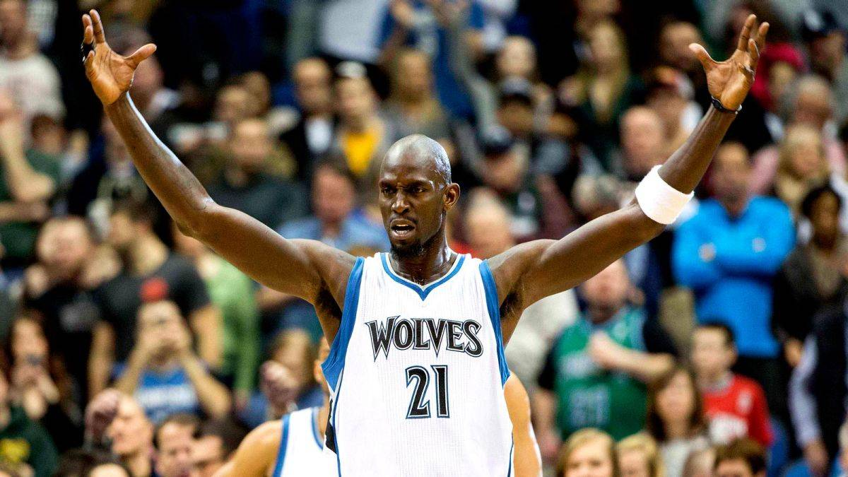 Kevin Garnett Doesn't Want Jersey Retired In Minnesota Due to Beef With 'Snake' Owner
