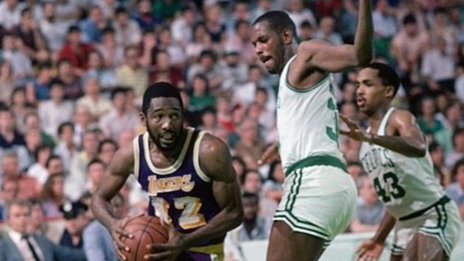 Celtics-Lakers Rivalry Lives On In James Worthy Cedric Maxwell Twitter Exchange