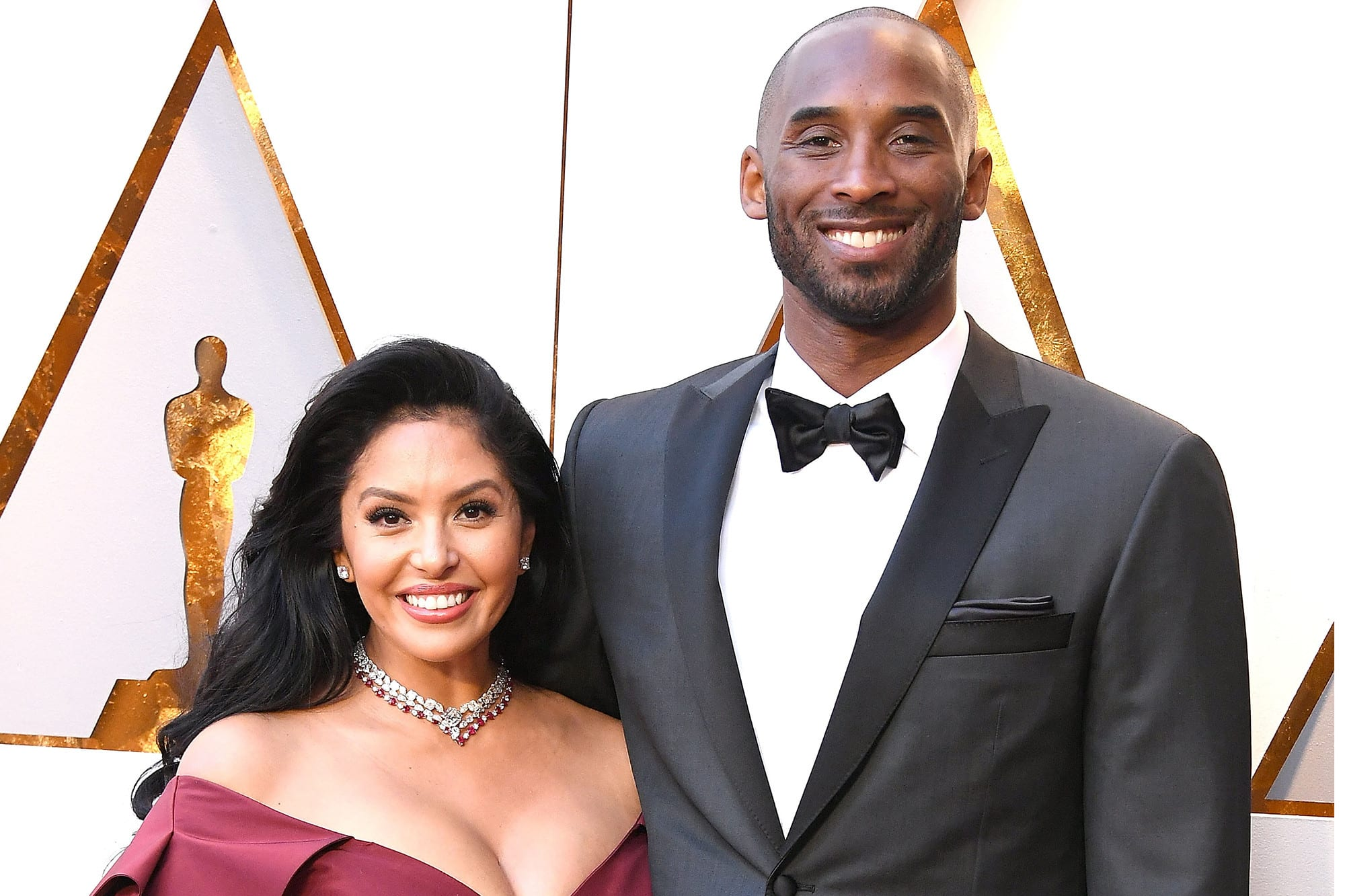 Vanessa Bryant Posts Heartfelt Message About Kobe on Anniversary of His Retirement