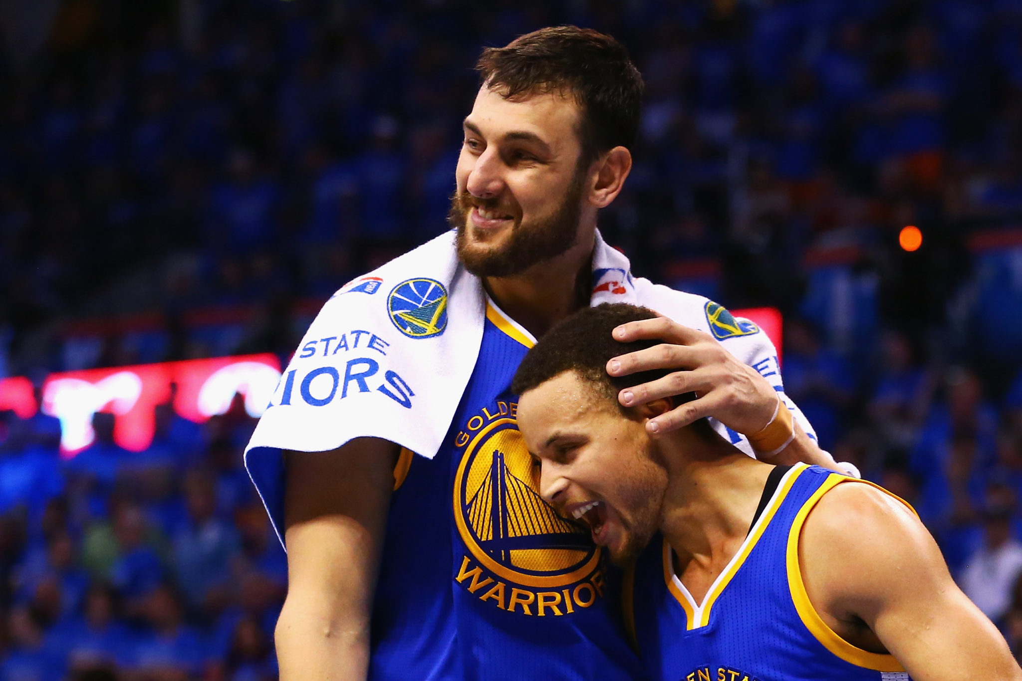 Coronavirus Pandemic Might Force Andrew Bogut to Skip Olympics and Retire