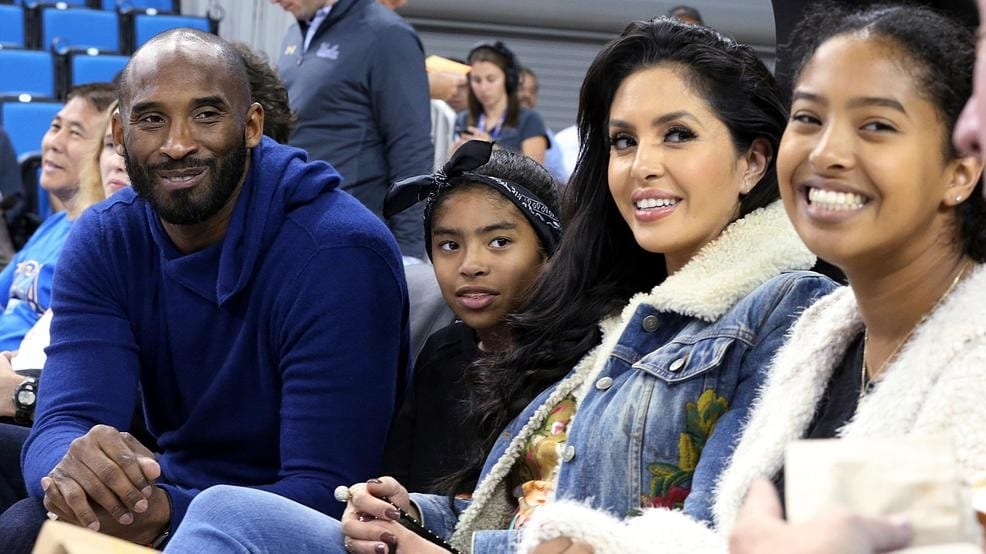 Families of Kobe Bryant Crash Join Vanessa Bryant, Sue Helicopter Company