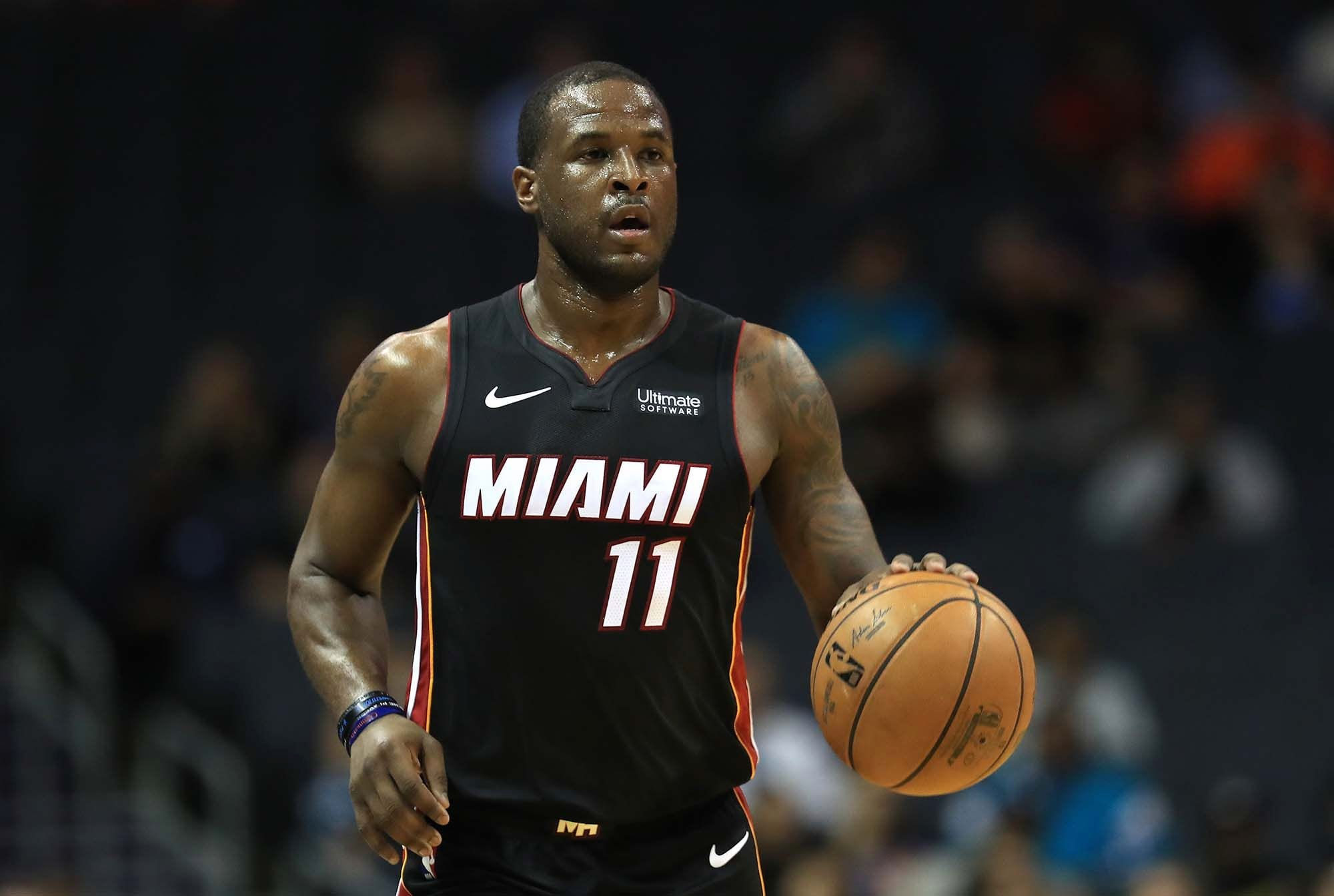Dion Waiters On Depression, Anxiety and Infamous Plane Incident