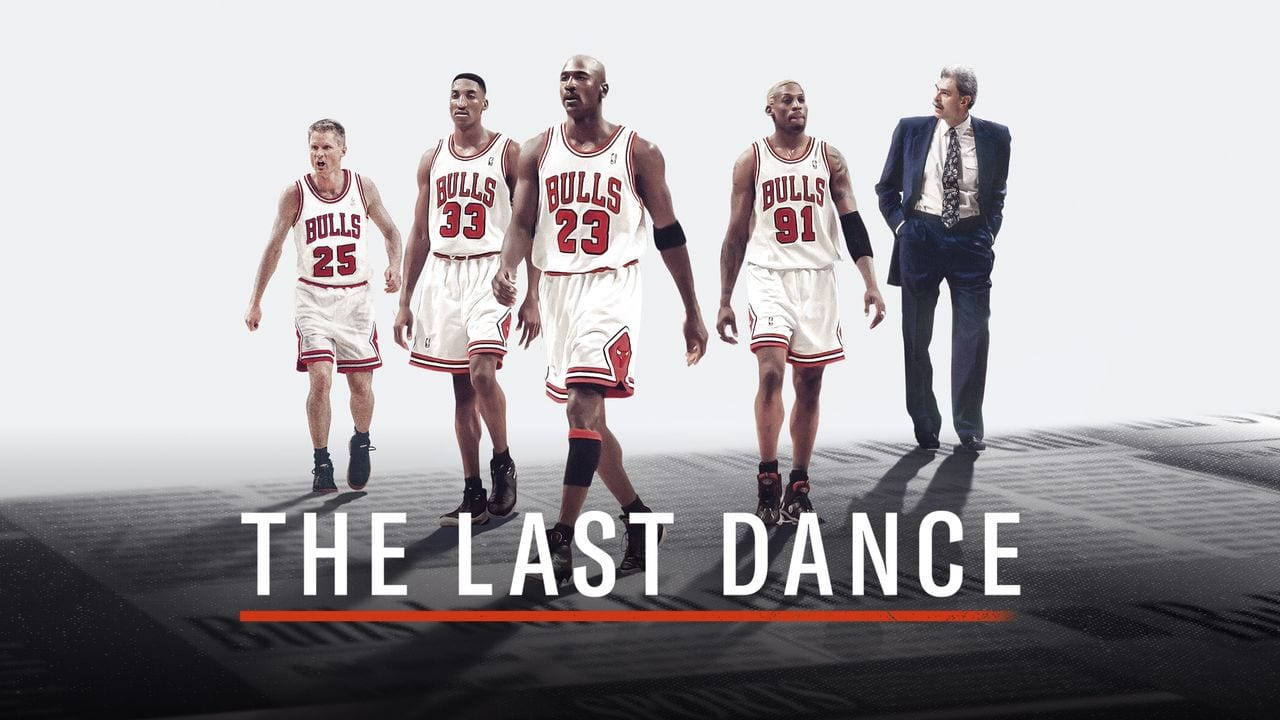 How (and When) You Can Watch Episode 9 and 10 of 'The Last Dance' if You Live Outside the U.S.