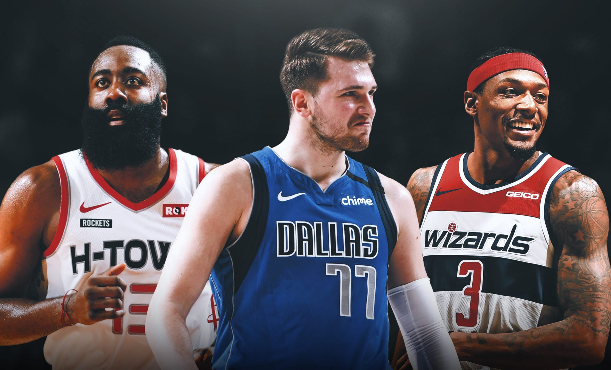 The Best Shooting Guards in the NBA Right Now (2019-20)