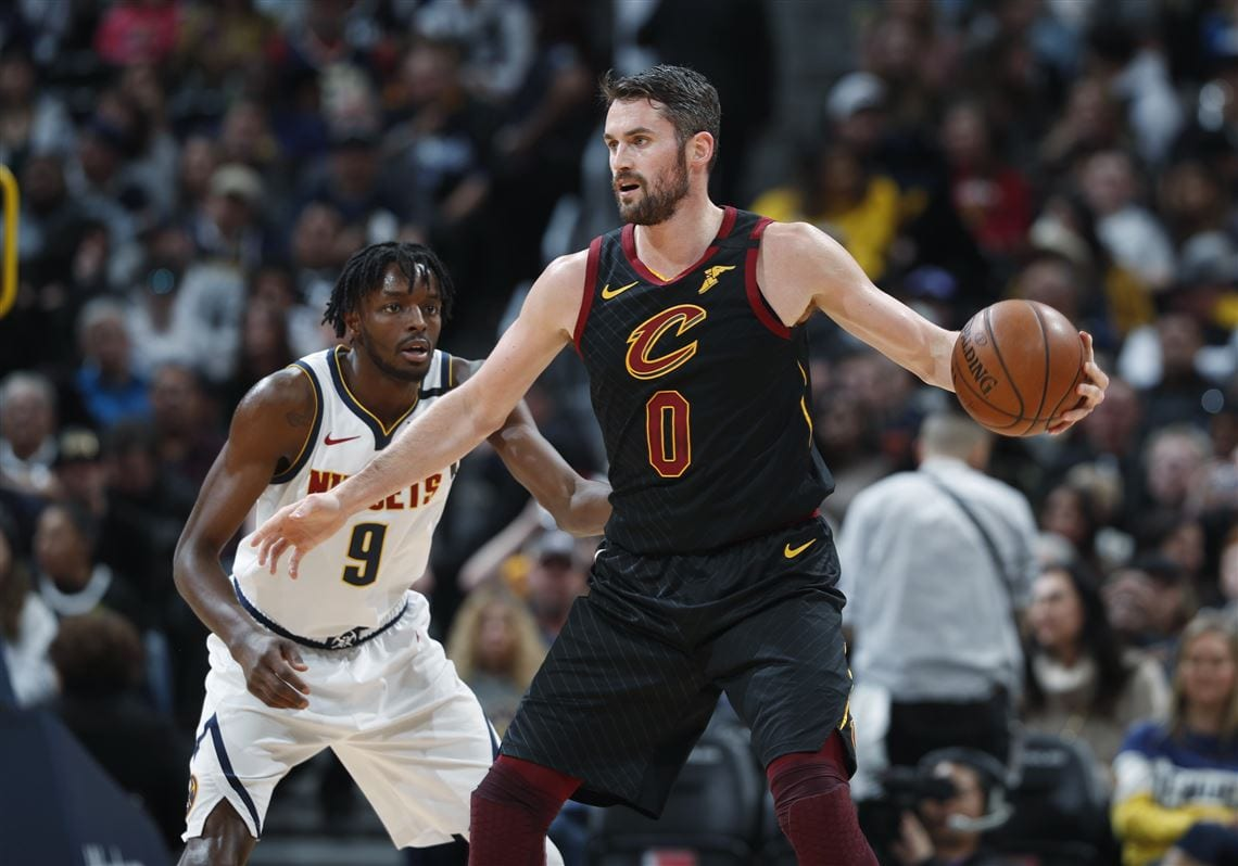 Cavs, Blazers, Nuggets Plan on Returning to Practice Friday