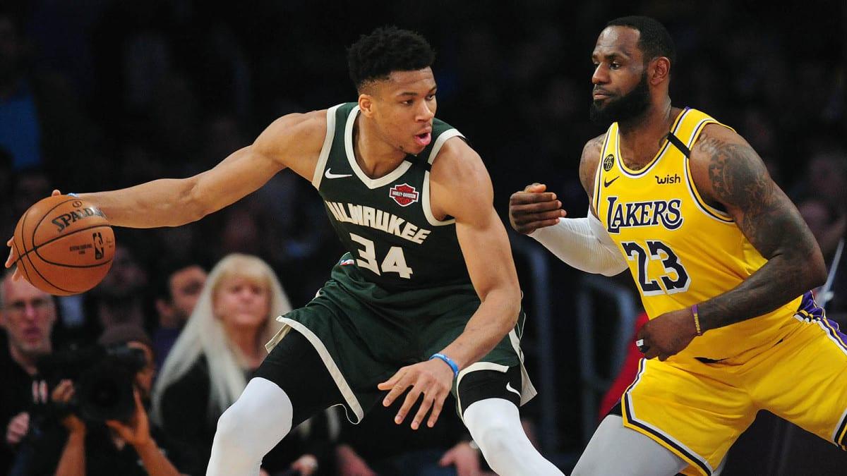 China TV Won't Air Games If NBA Play Resumes