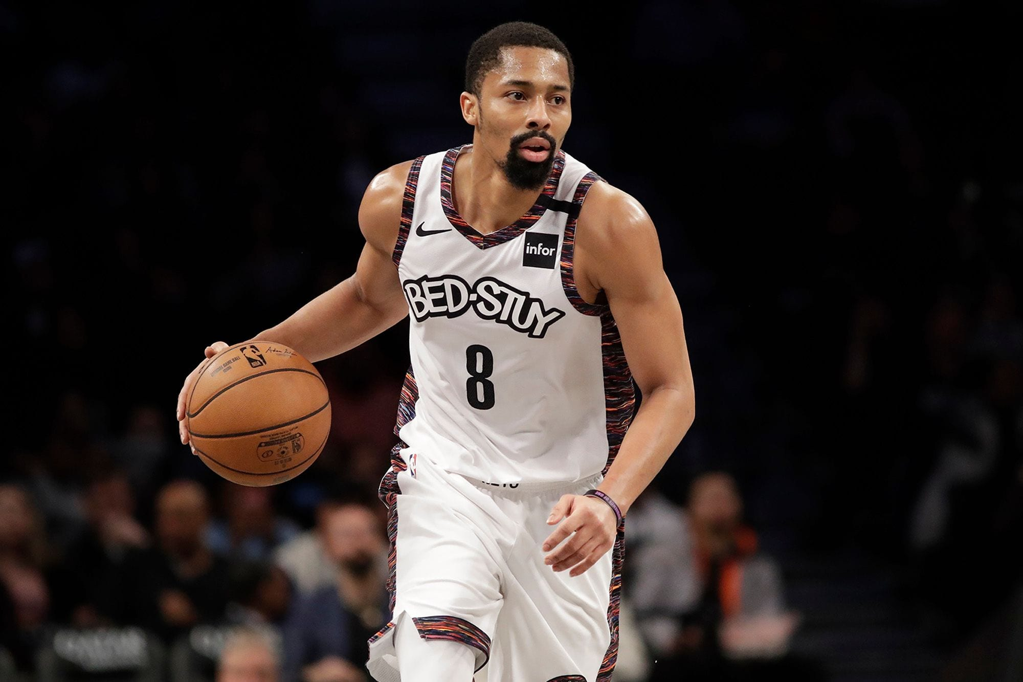 Spencer Dinwiddie Bitcoin