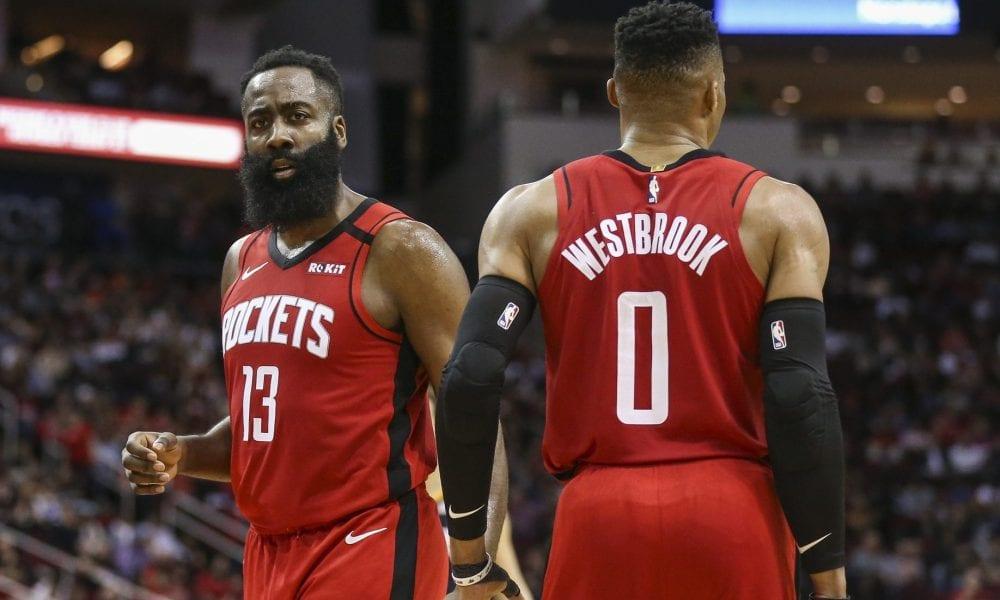 Rockets Owner Tilman Fertitta Believes NBA Will Finish 2019-20 Season
