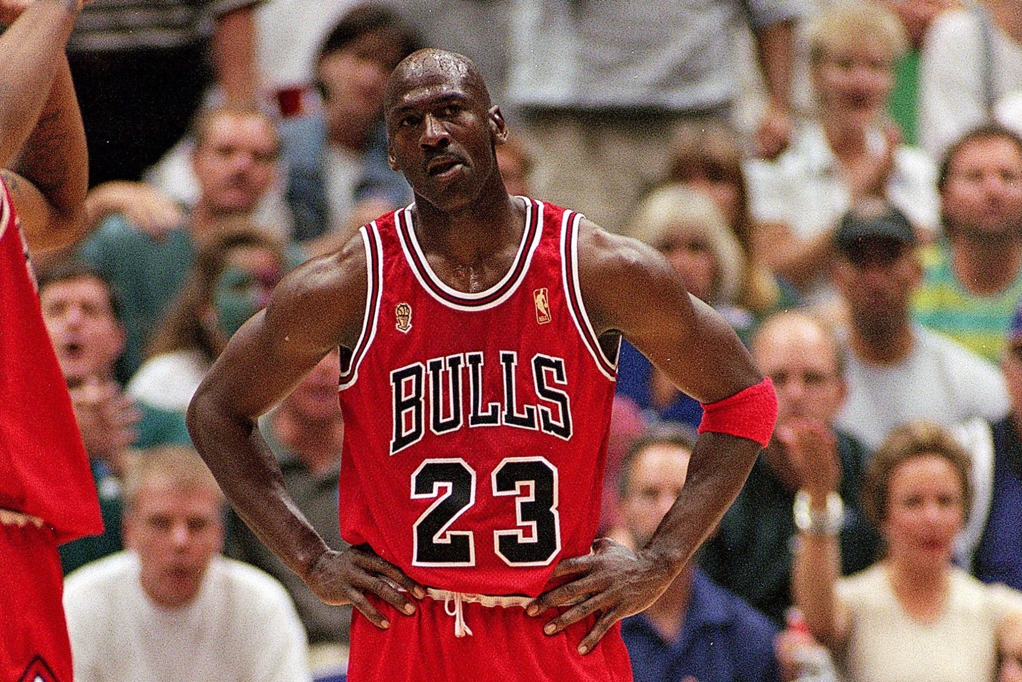 Michael Jordan Wasn't Poisoned By Pizza, Says Man Who Claims He Made It