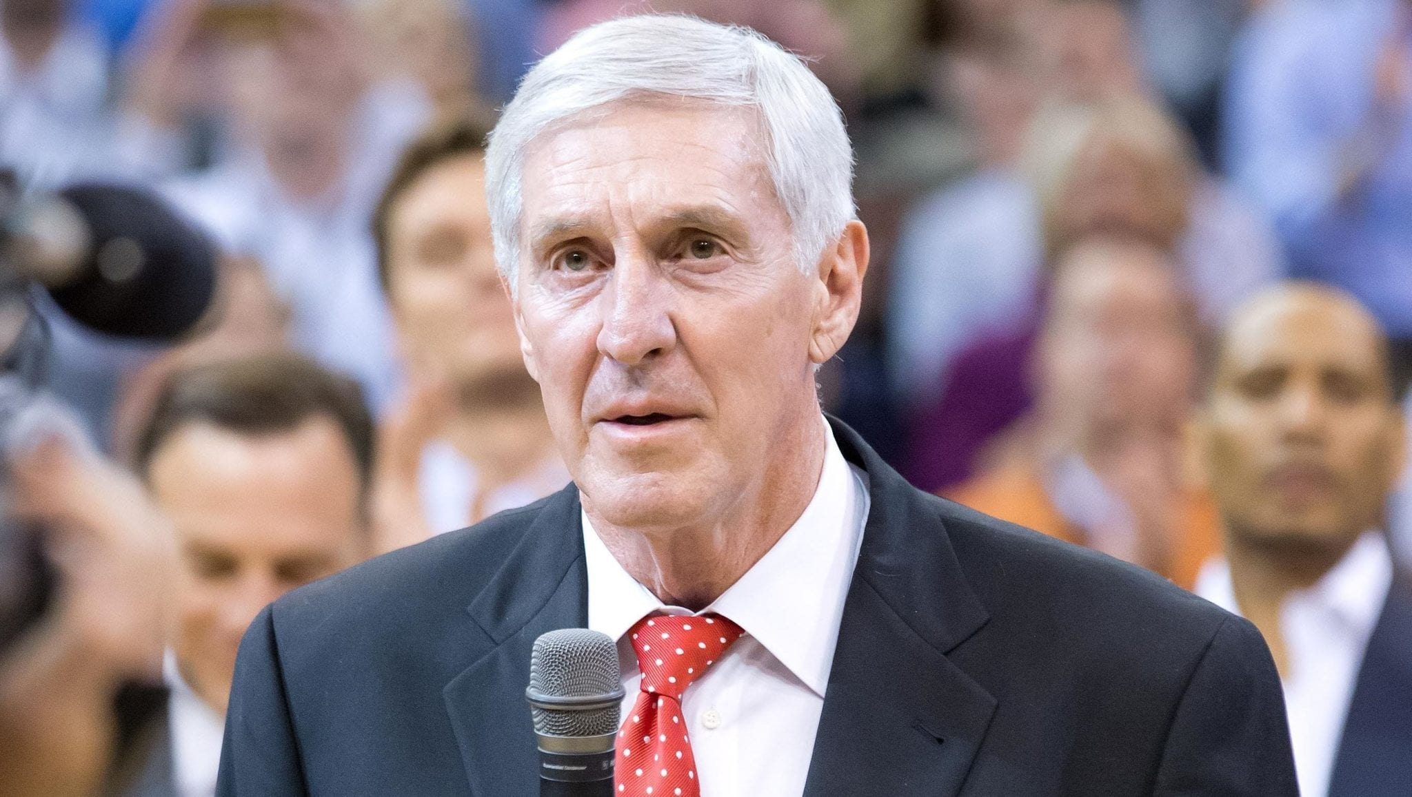 Hall of Fame Jazz Coach Jerry Sloan Dies Age 78