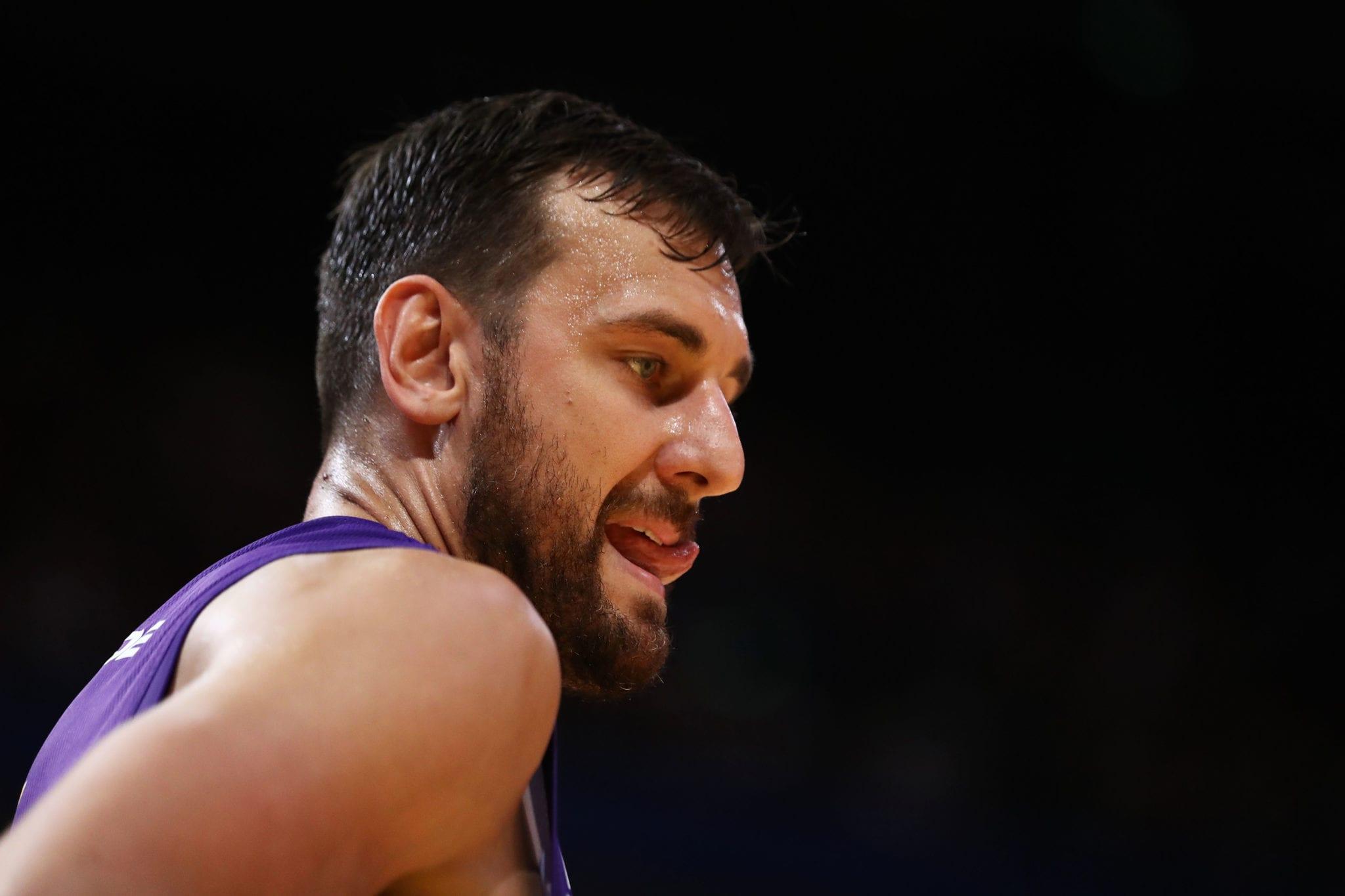 Andrew Bogut Taking Break from Basketball During Coronavirus Pandemic