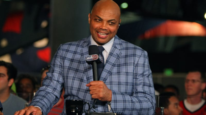 Charles Barkley, Steph Curry to Hit Golf Course with Phil Mickelson, Peyton Manning