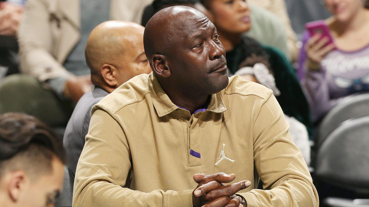 Michael Jordan and Jordan Brand Will be Donating $100 Million Towards Social Justice and Equality