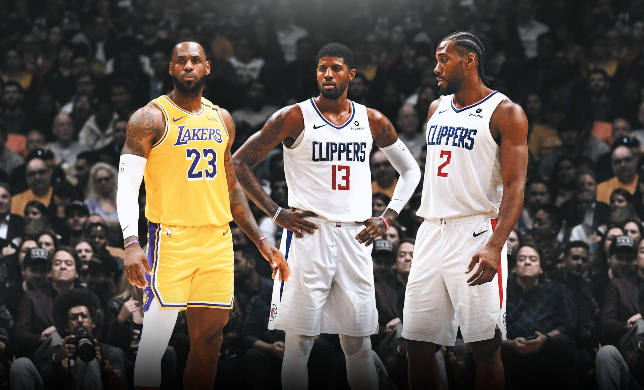 The Best Small Forwards in the NBA